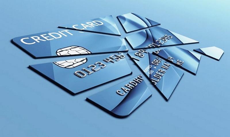 Credit card puzzle