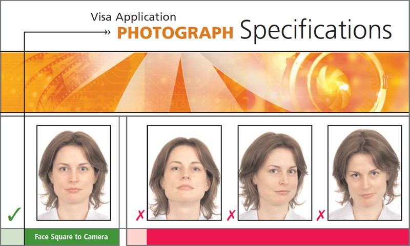 Photo samples